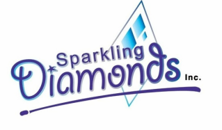 SPARKLING DIAMONDS NETBALL